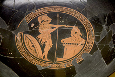 3217_-_Athens_-_Sto…_of_Attalus_Museum_-_Kylix_-_Photo_by_Giovanni_Dall'Orto,_Nov_9_2009